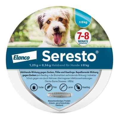 Seresto Halsband für kleine Hunde bis 8 kg  bei apo-discounter.de bestellen