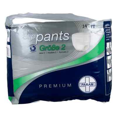 Param Slip Pants Premium Größe 2   bei apo-discounter.de bestellen