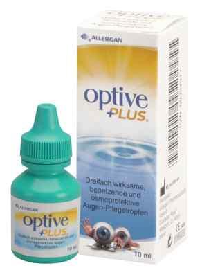 Optive Plus Augentropfen  bei apo-discounter.de bestellen