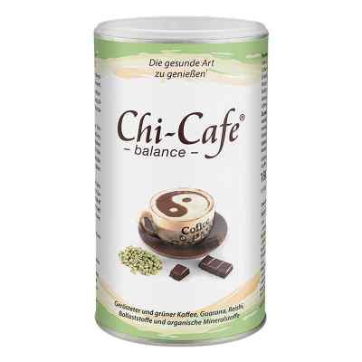 Chi Cafe balance Pulver  bei apo-discounter.de bestellen