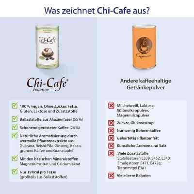 Chi-Cafe balance Kaffee Pulver  bei apo-discounter.de bestellen