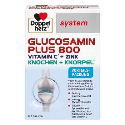 Doppelherz Glucosamin Plus 800 system Kapseln  bei apo-discounter.de bestellen