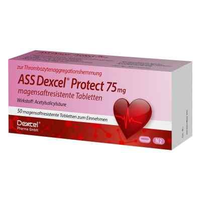 ASS Dexcel Protect 75mg  bei apo-discounter.de bestellen