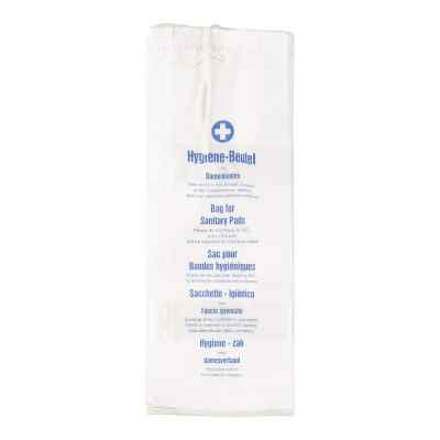 Hygienebeutel für Damenbinden+Tampons  bei apo-discounter.de bestellen