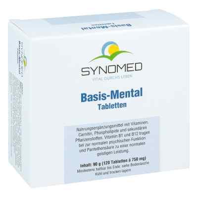 Basis Mental Tabletten  bei apo-discounter.de bestellen