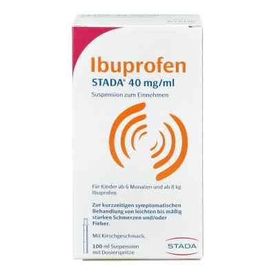 Ibuprofen STADA 40mg/ml Suspension zum Einnehmen  bei apo-discounter.de bestellen