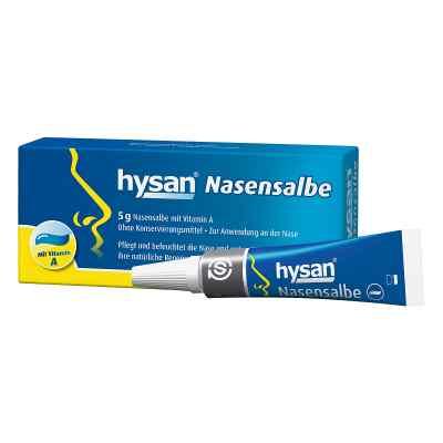 Hysan Nasensalbe  bei apo-discounter.de bestellen