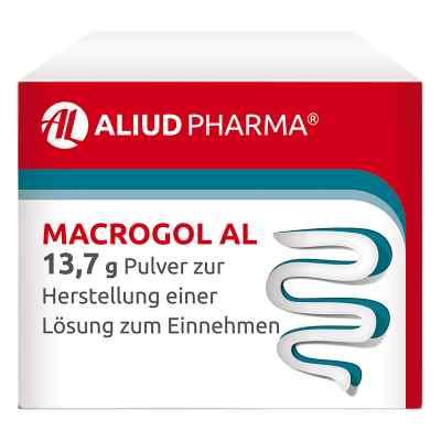 Macrogol AL 13,7g  bei apo-discounter.de bestellen