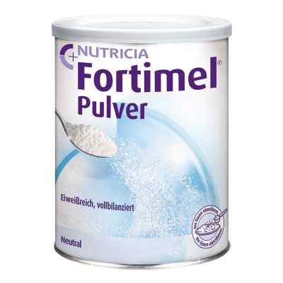 Fortimel Pulver Neutral  bei apo-discounter.de bestellen