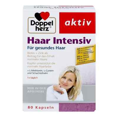 Doppelherz Haar Intensiv Kapseln  bei apo-discounter.de bestellen