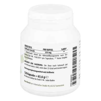 Griffonia 5 Htp 100 mg Kapseln  bei apo-discounter.de bestellen