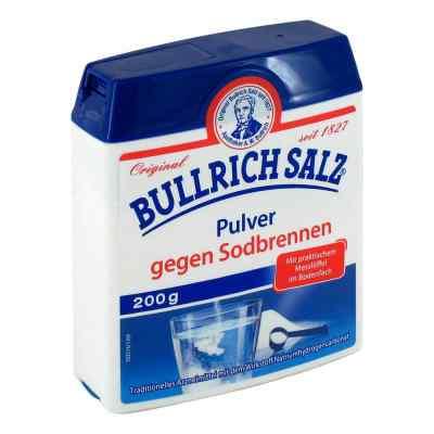 Bullrich-Salz  bei apo-discounter.de bestellen