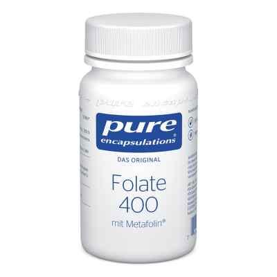 Pure Encapsulations Folate 400 Kapseln  bei apo-discounter.de bestellen