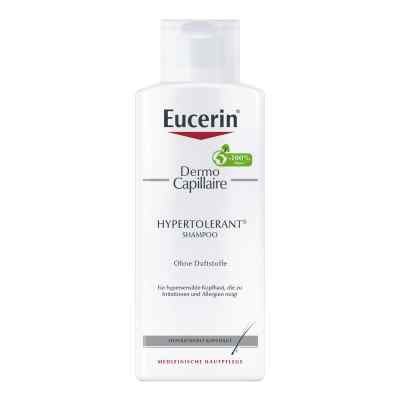 Eucerin Dermocapillaire hypertolerant Shampoo  bei bioapotheke.de bestellen