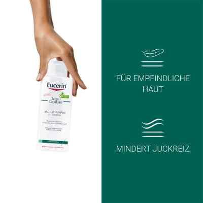 Eucerin Dermocapillaire Anti-schuppen Gel Shampoo  bei apo-discounter.de bestellen