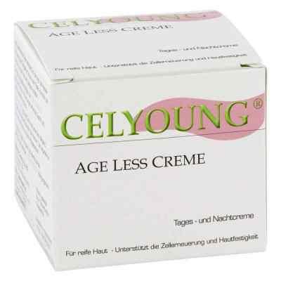 Celyoung age less Creme  bei apo-discounter.de bestellen