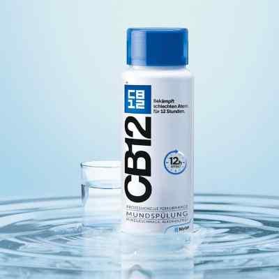 Cb12 Mund Spüllösung  bei apo-discounter.de bestellen