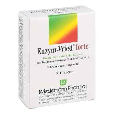 Enzym Wied forte Dragees  bei apo-discounter.de bestellen