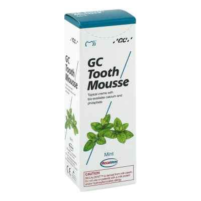 Gc Tooth Mousse Pfefferminz  bei apo-discounter.de bestellen