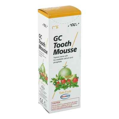 Gc Tooth Mousse Tutti Frutti  bei apo-discounter.de bestellen