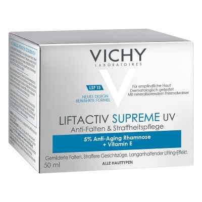 Vichy Liftactiv Uv Creme  bei apo-discounter.de bestellen