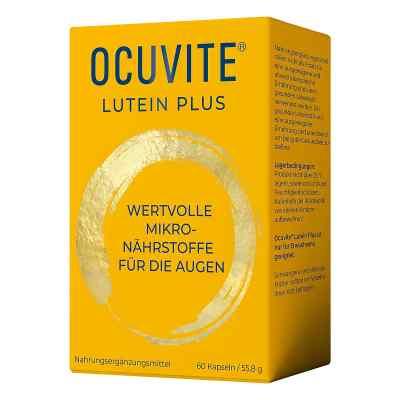 Ocuvite Lutein Plus Kapseln  bei apo-discounter.de bestellen