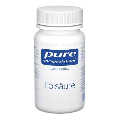 Pure Encapsulations Folsäure Kapseln  bei apo-discounter.de bestellen