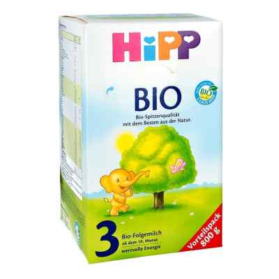 Hipp 3 Bio Folgemilch 2078  bei apo-discounter.de bestellen