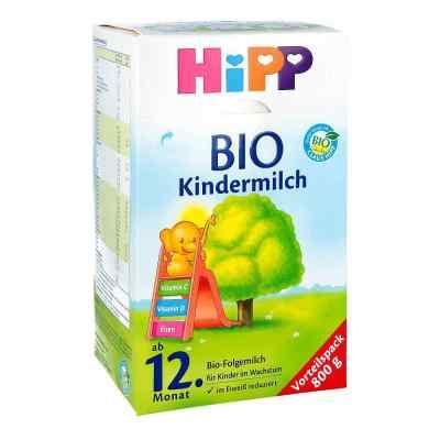 Hipp Bio Kindermilch Pulver  bei bioapotheke.de bestellen