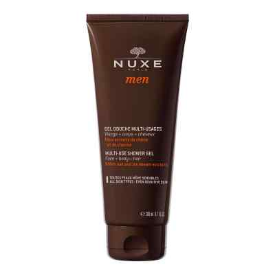 Nuxe Men Gel Douche Multi-usages  bei apo-discounter.de bestellen