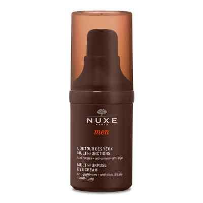 Nuxe Men Contour des Yeux Multi-fonctions Augengel