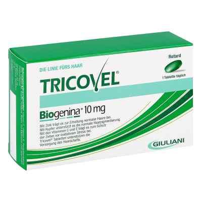 Tricovel retard Tabletten  bei apo-discounter.de bestellen