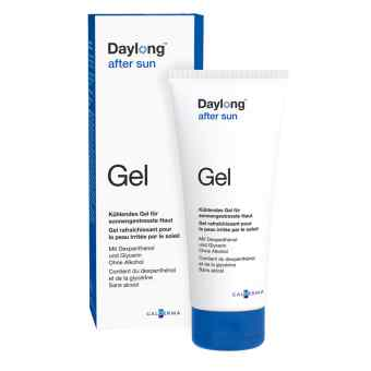 Daylong after sun Gel  bei apo-discounter.de bestellen