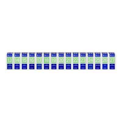 Biochemie Orthim Reiseapotheke 13-27 15x100 Tabletten   bei apo-discounter.de bestellen