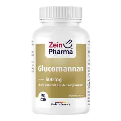 Glucomannan Sättigungskapseln  bei apo-discounter.de bestellen
