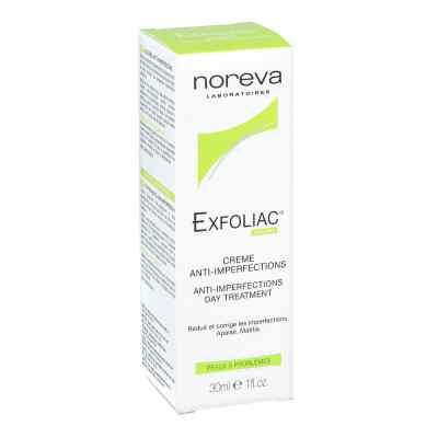 Exfoliac Creme