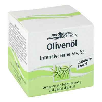 Olivenöl Intensivcreme leicht  bei apo-discounter.de bestellen