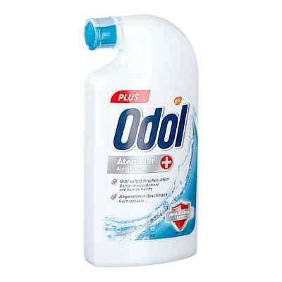 Odol Mundwasser Original  bei apo-discounter.de bestellen