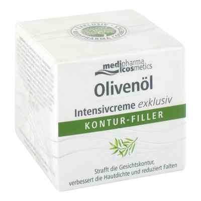 Olivenöl Intensivcreme exclusiv  bei apo-discounter.de bestellen