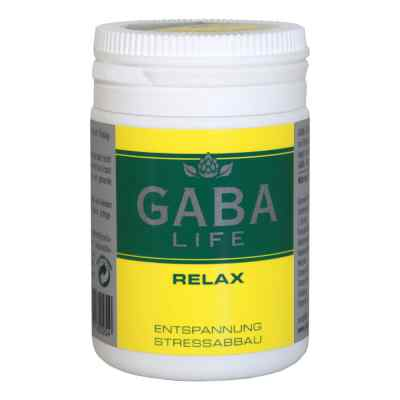 Gaba Life Relax Kapseln  bei apo-discounter.de bestellen