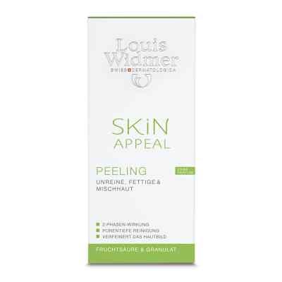 Widmer Skin Appeal Peeling  bei apo-discounter.de bestellen