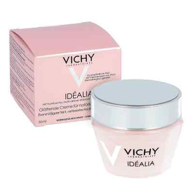 Vichy Idealia für normale Haut