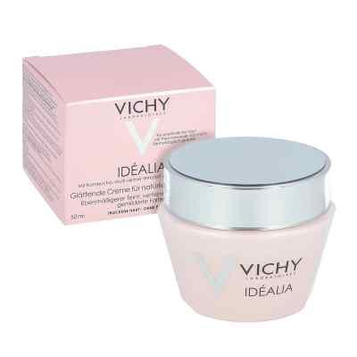 Vichy Idealia für trockene Haut
