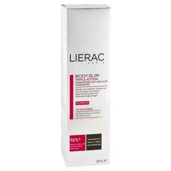 Lierac Body Slim Creme