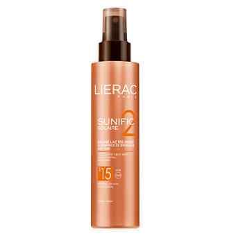 Lierac Sunific Lsf15 Körper Spray