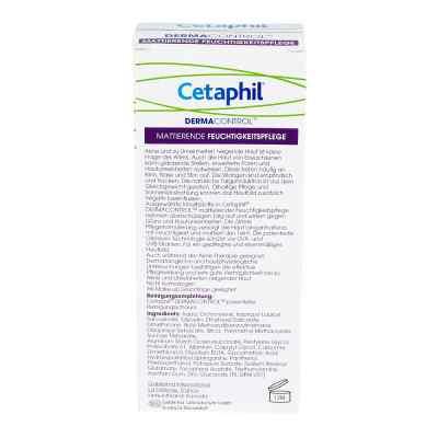Cetaphil Dermacontrol Feuchtigkeitspflege Lotion  bei apo-discounter.de bestellen