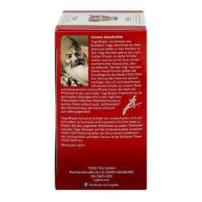 Yogi Tea Rose Bio Filterbeutel  bei apo-discounter.de bestellen