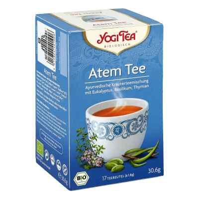 Yogi Tea Atem Tee Bio Filterbeutel  bei apo-discounter.de bestellen