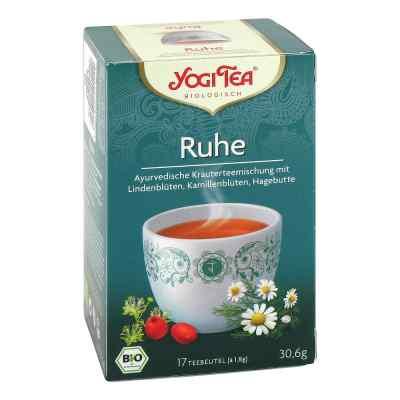 Yogi Tea Ruhe Bio Filterbeutel  bei apo-discounter.de bestellen