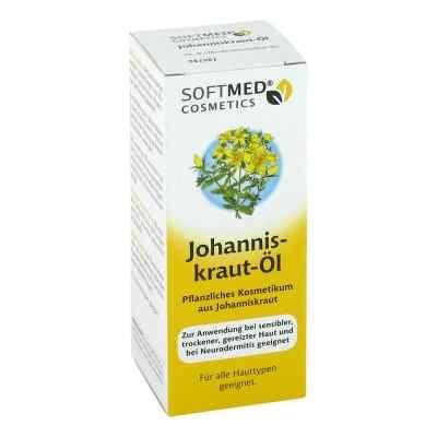 Softmed Cosmetics Johanniskraut-öl  bei apo-discounter.de bestellen